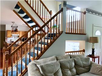 Open Floor Plan (photo 3)