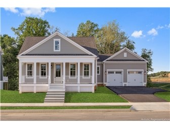 Welcome home! Gorgeous ranch w/ one-story living! (photo 1)