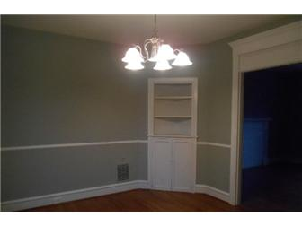 Dining Room with Built In Corner Cabinets (photo 4)