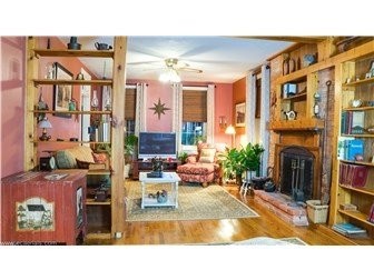 Large Family Room with... (photo 4)