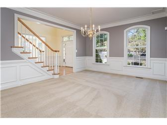 Dining Room - perfectly sized for entertaining (photo 5)