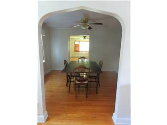 Spacious Formal Dining Room (photo 5)