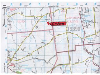 Lot Location, Penn Township (photo 3)