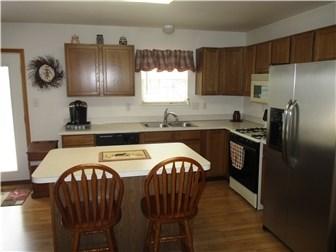 Wide Open Kitchen (photo 3)