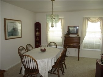 Sun Drenched Dining Room (photo 5)
