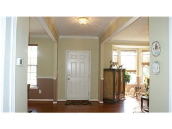Inviting Foyer (photo 3)