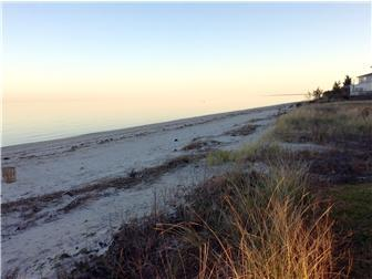 View of Delaware Bay from house (photo 1)