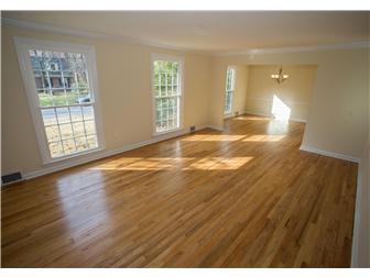 Large formal living room (photo 5)