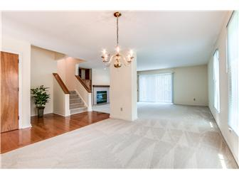 Great Room Has Focal Point Fireplace (photo 4)