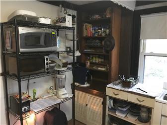 Kitchen area (photo 4)