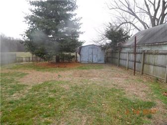 Rear Yard (photo 2)
