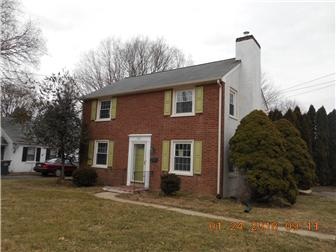 509 Prospect Ave, West Grove, PA - USA (photo 1)