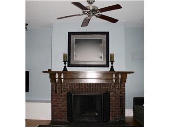 Gas Fireplace (photo 5)