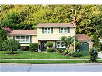 Welcome Home to 2634 Tonbridge Drive! (photo 1)