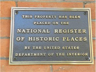 National Register of Historic Places (photo 2)
