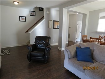 LIVING AND DINING ROOM (photo 2)