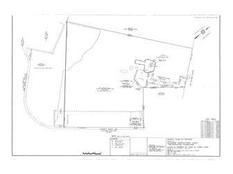 Map Of Property And Lot Dimensions. (photo 3)