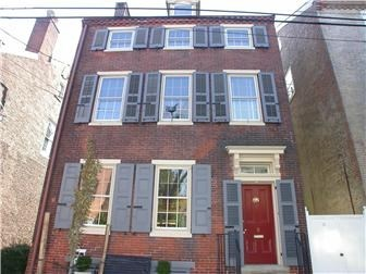 9 The Strand, New Castle, DE - USA (photo 1)