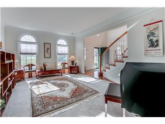 Bright living room (photo 3)