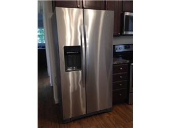 Upgraded Whirlpool Stainless Appliances (photo 4)