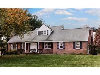 404 Topsfield Rd, Hockessin, DE - USA (photo 1)