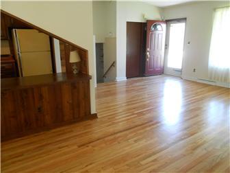 Living Room W/ Gleaming Hard Woods (photo 3)