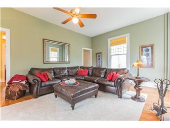 Family Room- great for entertaining (photo 5)