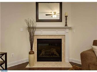 Fireplace (photo 3)