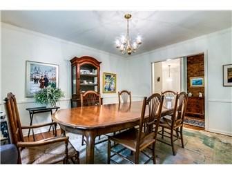 Formal dining room (photo 5)
