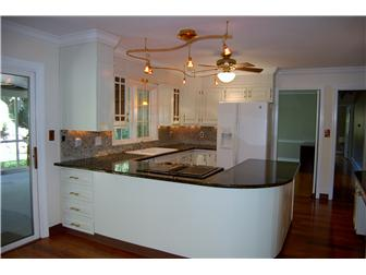 Kitchen with Granite Counters (photo 4)