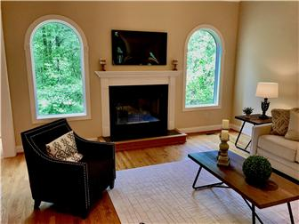 Wooded Views from Every Room (photo 3)