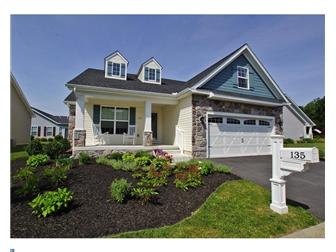 135 Winding Carriage Ln, Dover, DE - USA (photo 1)