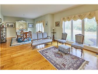 Large Living Room Dining Room Combo (photo 3)