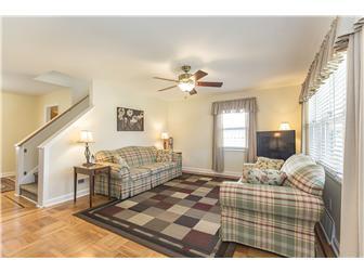 Alternative View of Living Room  (photo 4)