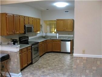 Kitchen w Granite Counters (photo 4)