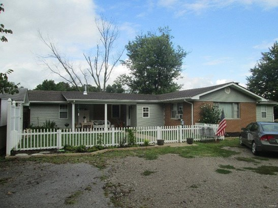 4645 State Route 177, Okawville, IL - USA (photo 1)