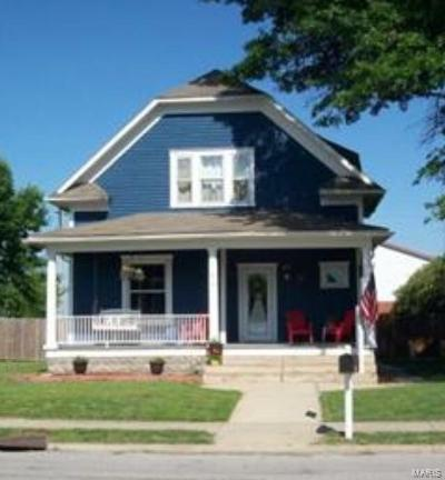 104 South Broadway Street, Hoffman, IL - USA (photo 1)