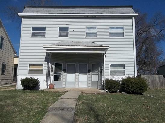 217 South 16th Street 217, 217a,, Belleville, IL - USA (photo 1)