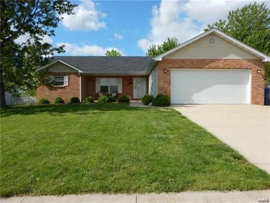 2667 Piper Hills Drive, Shiloh, IL - USA (photo 1)