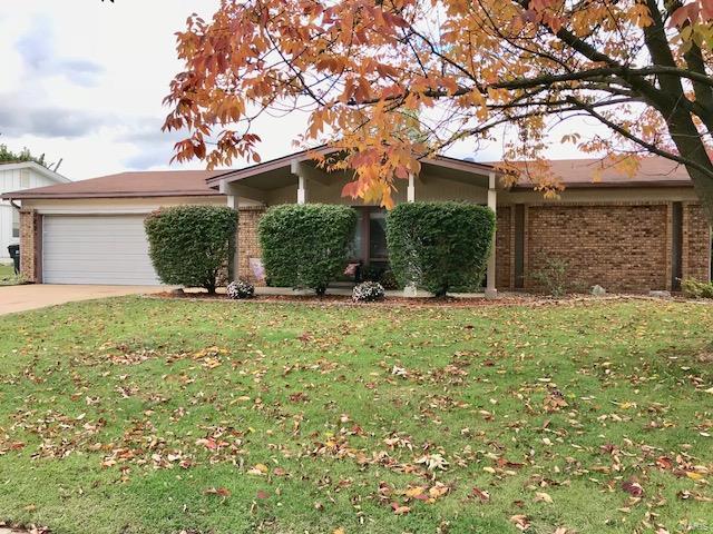 3308 Seven Pines Drive, Belleville, IL - USA (photo 1)