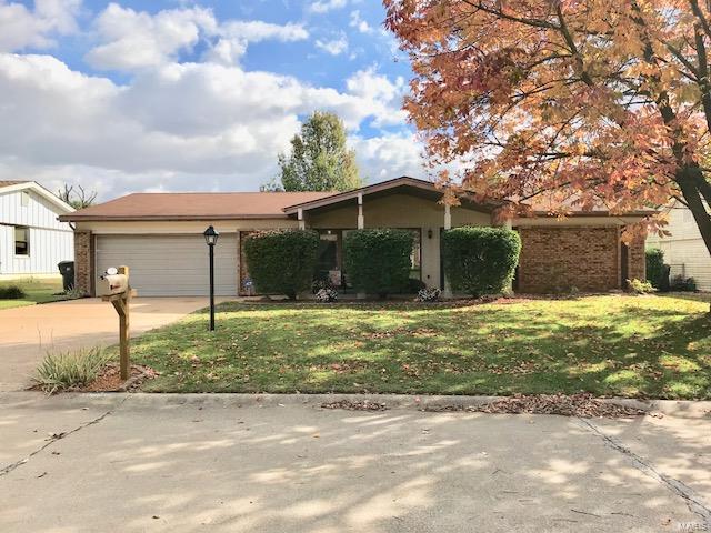 3308 Seven Pines Drive, Belleville, IL - USA (photo 2)
