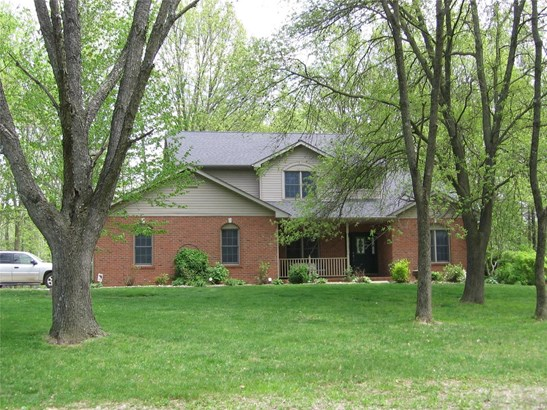 3423 Heavenly Dr. Drive, Trenton, IL - USA (photo 1)