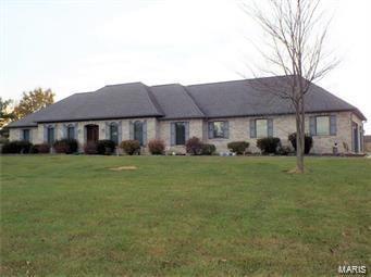 1 Lake Montague Estates, Troy, IL - USA (photo 1)