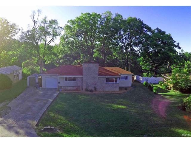 5 Lakeview Drive, Belleville, IL - USA (photo 2)