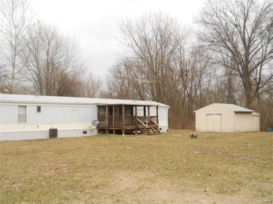 17020 Sportsmen Club Drive, Carlyle, IL - USA (photo 1)