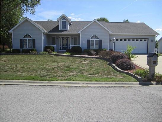 703 Mary Ann Court, Freeburg, IL - USA (photo 1)
