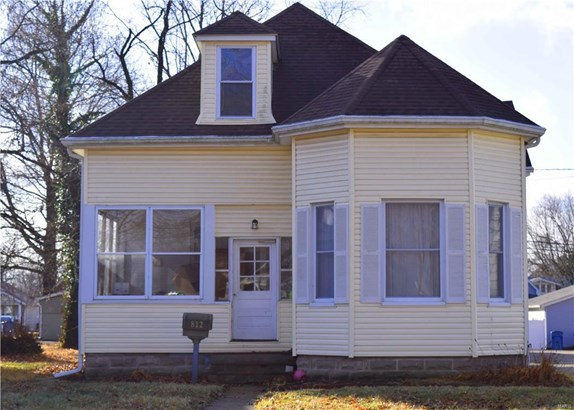 812 West Clay Street, Collinsville, IL - USA (photo 2)