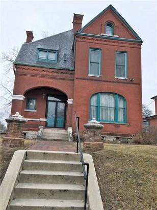 608 South Jackson Street, Belleville, IL - USA (photo 1)