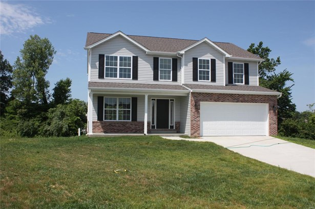 9208 Rivindale Court, Fairview Heights, IL - USA (photo 1)