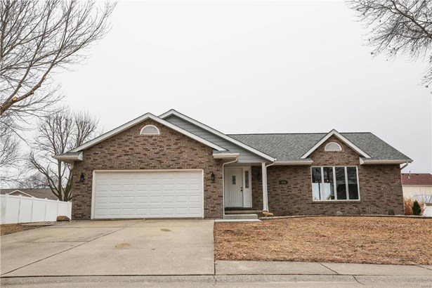 514 Call Court, New Baden, IL - USA (photo 1)